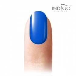 Neon Blue Gel Polish 10ml