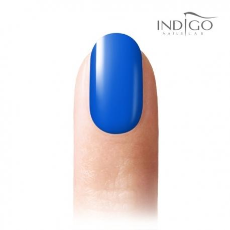 Neon Blue Gel Polish 10ml