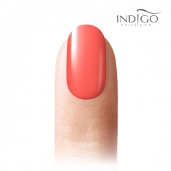 Tiger Lily Gel Polish 10ml