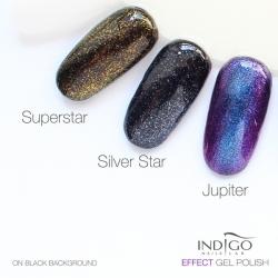 Superstar Gold Effect Gel Polish  10ml