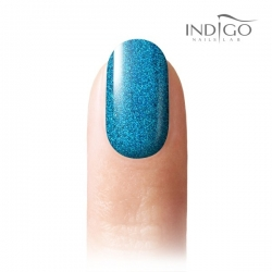 Istambul Glitter Gel Polish 10ml