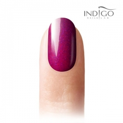 Mini Gel Polish - Hot Why Not 5ml