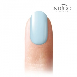Mini Gel Polish - Baby Blue  5ml