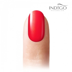 Mini Gel Polish  Red Delicious 5ml