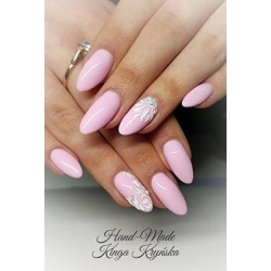 Gel Polish - Rose Quartz 10ml