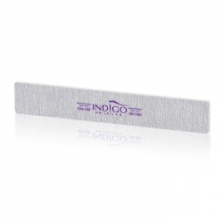 Lime Indigo Nails 100/180 (gris,large )