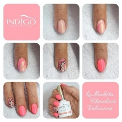 Mini Gel Polish - Summer joy 5ml