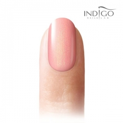 Mini Gel Polish - Gold Nude 5ml