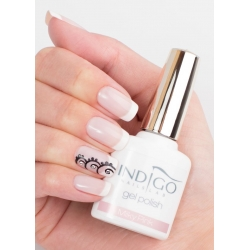 Mini Gel Polish - French Milky Pink 5ml
