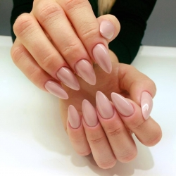 Gel Polish - Nude Beige 10ml