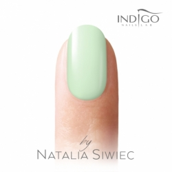 Gel Polish - Nevermint 10ml Collection Natalia Siwiec