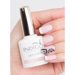 Mini Gel Polish - French Pink 5ml