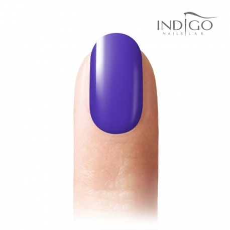 Mini Gel Polish - I'M Indigo 5ml