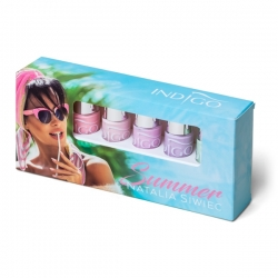 Kit Vernis Summer I 5x5ml