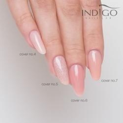 Cover No.1 38g- Résine acrylique Indigo Nails