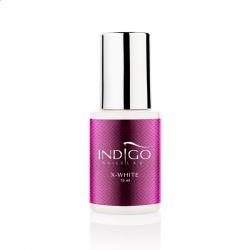 Indigo X White gel 15ml (pot)