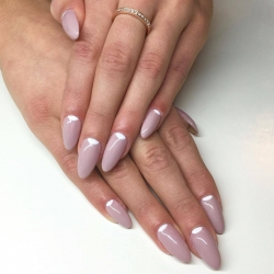 Mini Gel Polish - Milkshake 5ml