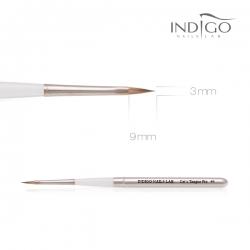 Indigo Pinceau Acrylic Pro  n.4