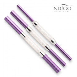 Tubes C-curbe Violet