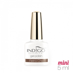 Mini Gel Polish - Retro Chic 5ml
