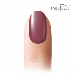 Mini Gel Polish - Piggy Brown 5ml