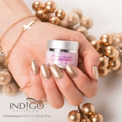 Shine on Bling Bling Champagne 8ml