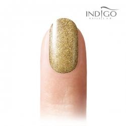 Gel Polish - Light Gold 10ml