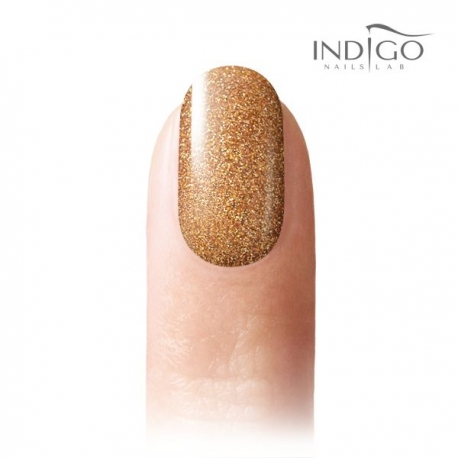 Gel Polish - Rich Gold 10ml