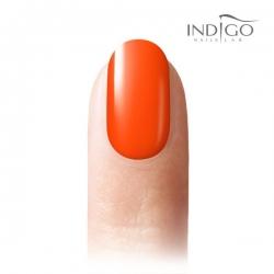 Gel Polish - Neon Orange 10ml