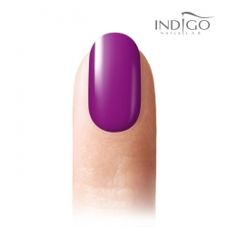 Mini Gel Polish - Neon Violet 5ml