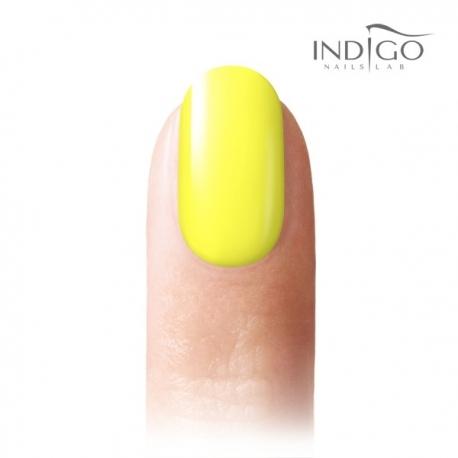 Neon Yellow Gel Polish -10ml