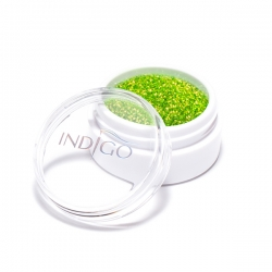 Pixel Effect Neon Green 2.5g