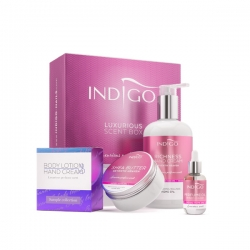 Coffret Indigo SPA Seventh Heaven