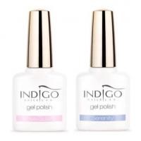 Vernis semi permanents Indigo Nails pour des ongles exceptionnels