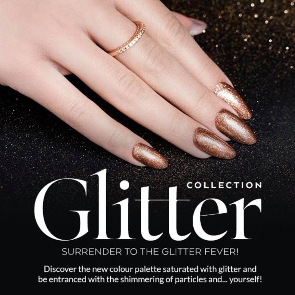 Collection Glitter