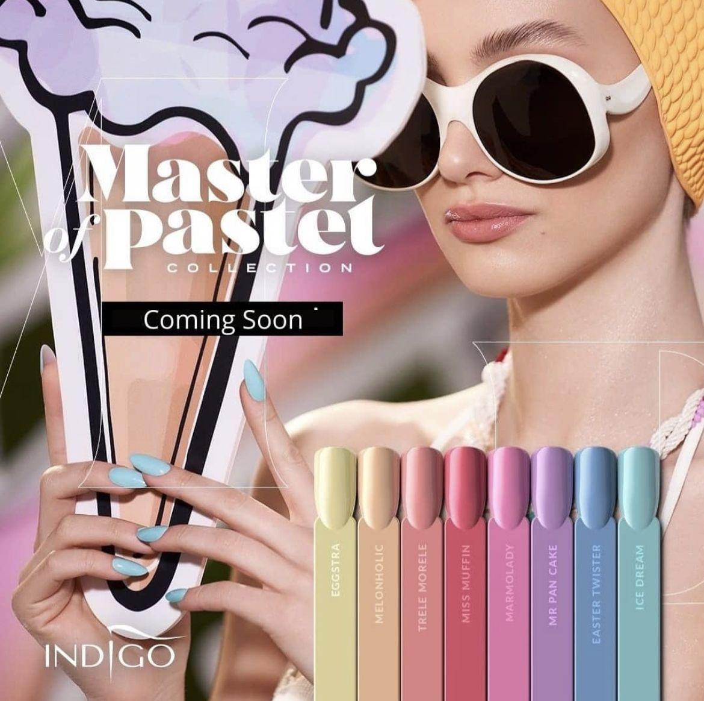 Master of Pastel