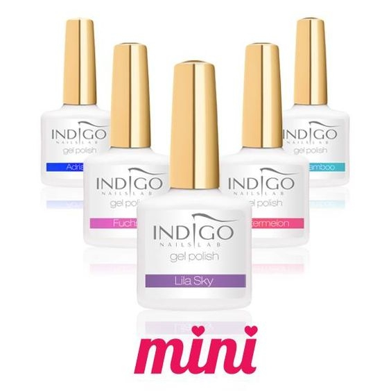 Mini Gel Polish - 5ml