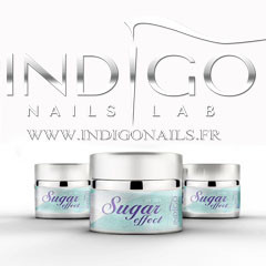 Sugar Effect Gel UV