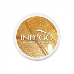 Glitter gel nr7 - Gold
