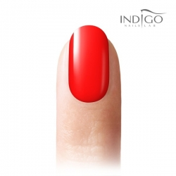Gel Polish -Neon Red 10ml