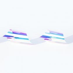 Mirroe Effect Foil - Mermaid