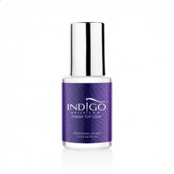 Indigo Finish Top Coat 15ml
