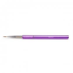 Pinceau Aquarelle Sting Violet (naturel)