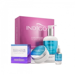 Coffret Indigo SPA Love Story