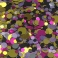 Confetti Shiny Be Awesome 3g
