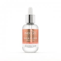 Shea Elixir pour Cuticules - Bella Vita 8ml